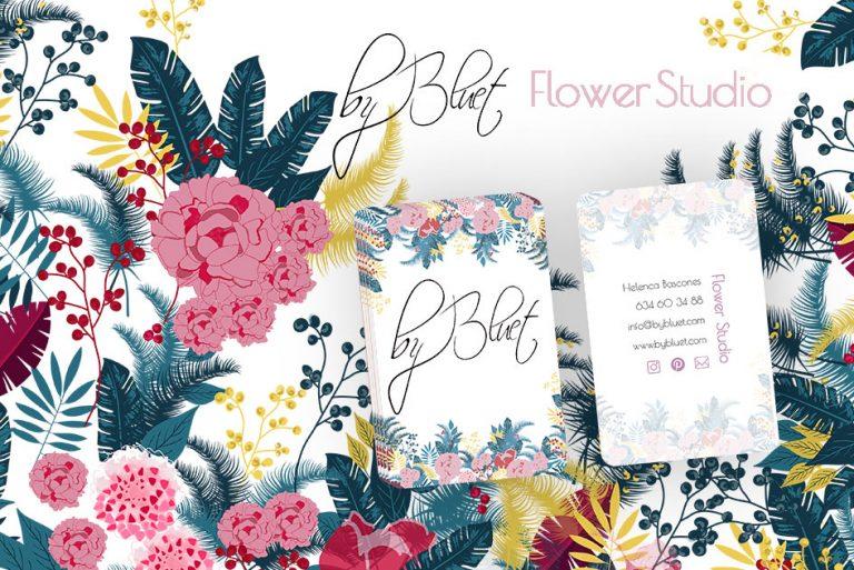 Branding_arreglos_florales