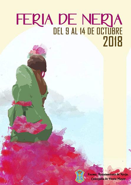 Concurso Cartel Feria de Nerja