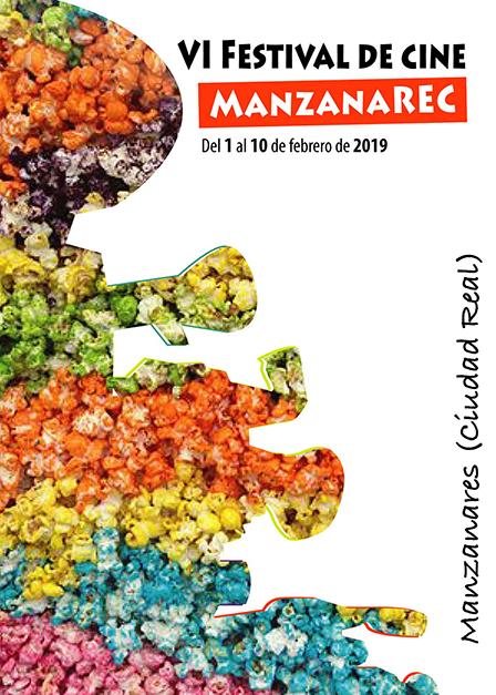 Diseño cartel Manzanares